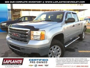 2014 GMC SIERRA 2500HD SLE 6.0L Gas