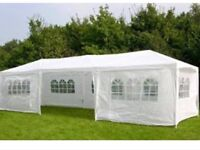Marquee 9m X 3m