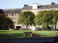 2-bed 2nd floor furnished flat, 6 Murieston Place (Dalry)