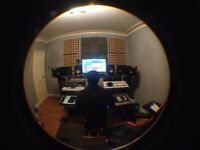 Producing,mixing, mastering online