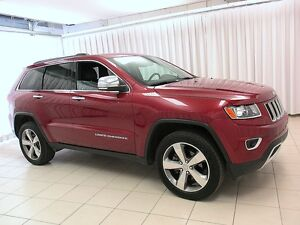 2015 Jeep Grand Cherokee NOW THAT'S A DEAL!! LIMITED 4x4 SUV w/
