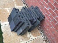 PVC Outdoor Tiles (Extenadable)