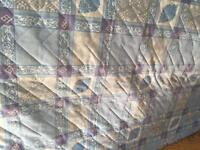 2 x single mattresses
