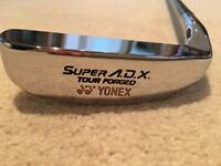 Very Rare Yonex Tour Forged Super ADX Putter