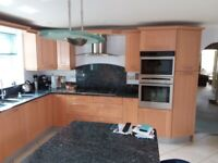 Kitchen door and drawer fronts