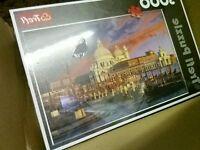 3000 p Jigsaw unopened