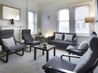 Beautiful and Contemporary Talking Therapy/Consulting rooms to Rent in Hove