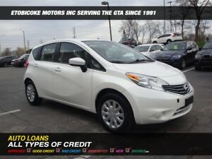2015 Nissan Versa NOTE / BACK-UP CAM