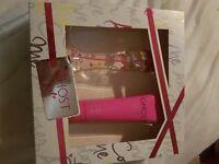 Ghost girl gift set brand new