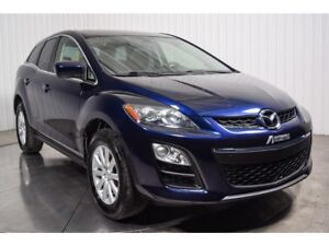 2012 Mazda CX-7 GS LUXURY AWD CUIR TOIT MAGS