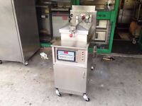 COMMERCIAL ORIGINAL USA AMERICAN PRESSURE FRYER FASTRON HENNY PENNY FASTFOOD PUB BAR CATERING CAFE