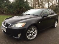 2006 Lexus Is220d 2.2 Diesel Sport 4dr 175 bhp Is 220d Not Bmw Audi A4 Toyota ford