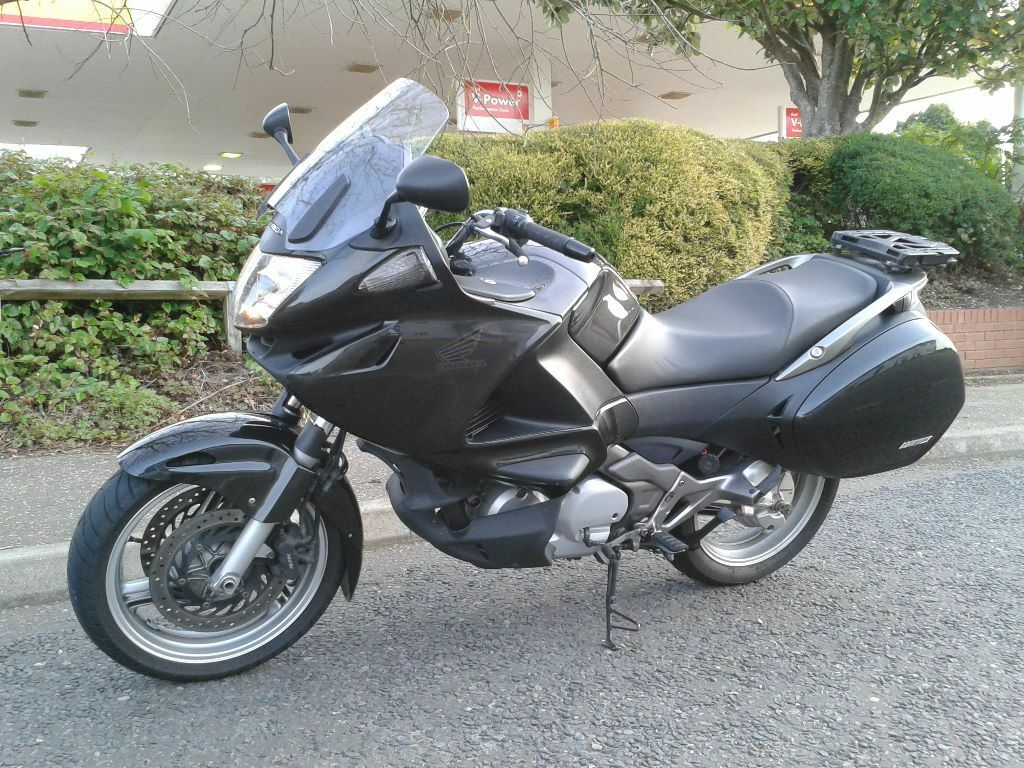 2013 honda nt700 deauville abs model in norwich norfolk gumtree. Black Bedroom Furniture Sets. Home Design Ideas
