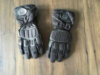 Men's Motorcycle gloves size XL