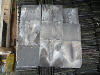 Reclaimed Victorian Roofing Slates
