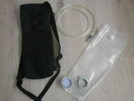Camelbak/WaterBladder suitable for cycling or walking