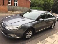 Citroen C5 2009 full service history 57000 miles done