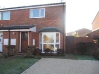 2 bedroom house available for rent in Leamington Spa