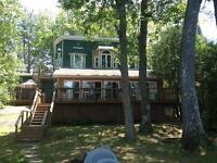 Green river home for rent washago