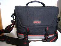Pentax Camera Bag