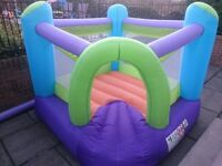 Airflow Children's Bouncy Castle