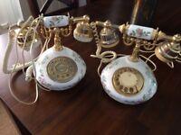 Aynsley telephones
