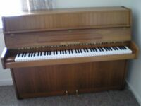 Upright Piano For Sale. 1993. Free Delivery!