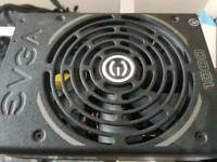 EVGA 1000w Power Supply (Platinum Rating)