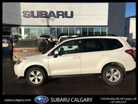2015 Subaru Forester Touring