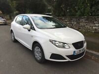 2009 Seat Ibiza 1.4 TDI Ecomotive *FREE Tax For Life - Diesel 75+ MPG's