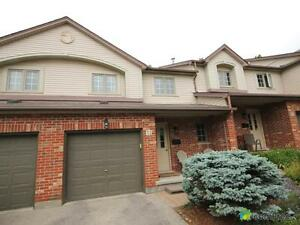 $222,900 - Townhouse for sale in London