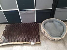 Pet Mat and bed