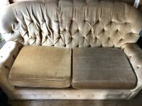 **Free** Sofa Bed. Fold out Sofa Bed, free, collection from Paddock Wood