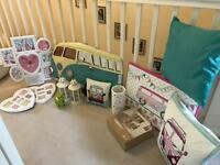 Girls bedroom bundle