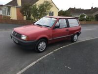 1993 VW VOLKSWAGEN POLO BREADVAN 1.3 PRACTICAL DAILY RETRO CLASSIC 12 MOT 110K £995