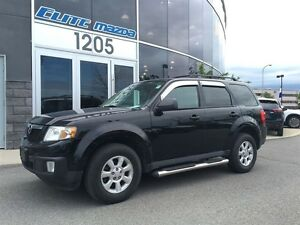 2010 Mazda Tribute GS