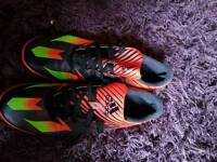 Mens Adidas Messi Astro trainers size 12