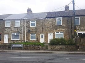 3 Bedroom House For Rent in Stanley Crook, Ready to Move In