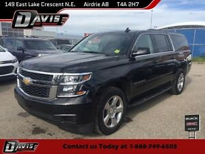 2017 Chevrolet Suburban LT SUNROOF, BOSE AUDIO, NAVIGATION