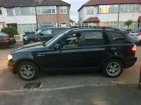 Bmw x3 2007 2.0 Diesel urgently sell