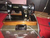 singer 201,sewing machine
