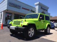 2012 Jeep Wrangler SAHARA,HARDTOP,ALLOYS