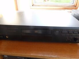 Denon CD Player DCD-485