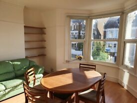 1 bedroom first floor flat in Crouch End, London N8 - a short walk from transport links