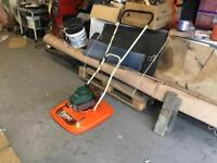 Flymo Two-stroke Petrol Hover Mower