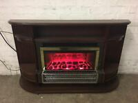Electric Fire ( Can Deliver )