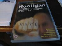 HOOLIGAN (INTER CITY FIRM) WEST HAM UNITED