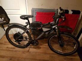 1500w fast electric bike