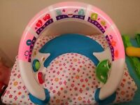 Fisher-Price Bright Beats Smart Touch Play