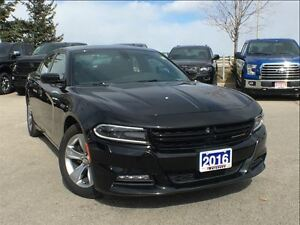2016 Dodge Charger SXT**BLUETOOTH**8.4 INCH TOUCH SCREEN